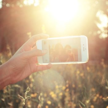 This is the estimated number of selfies you'll snap in a lifetime