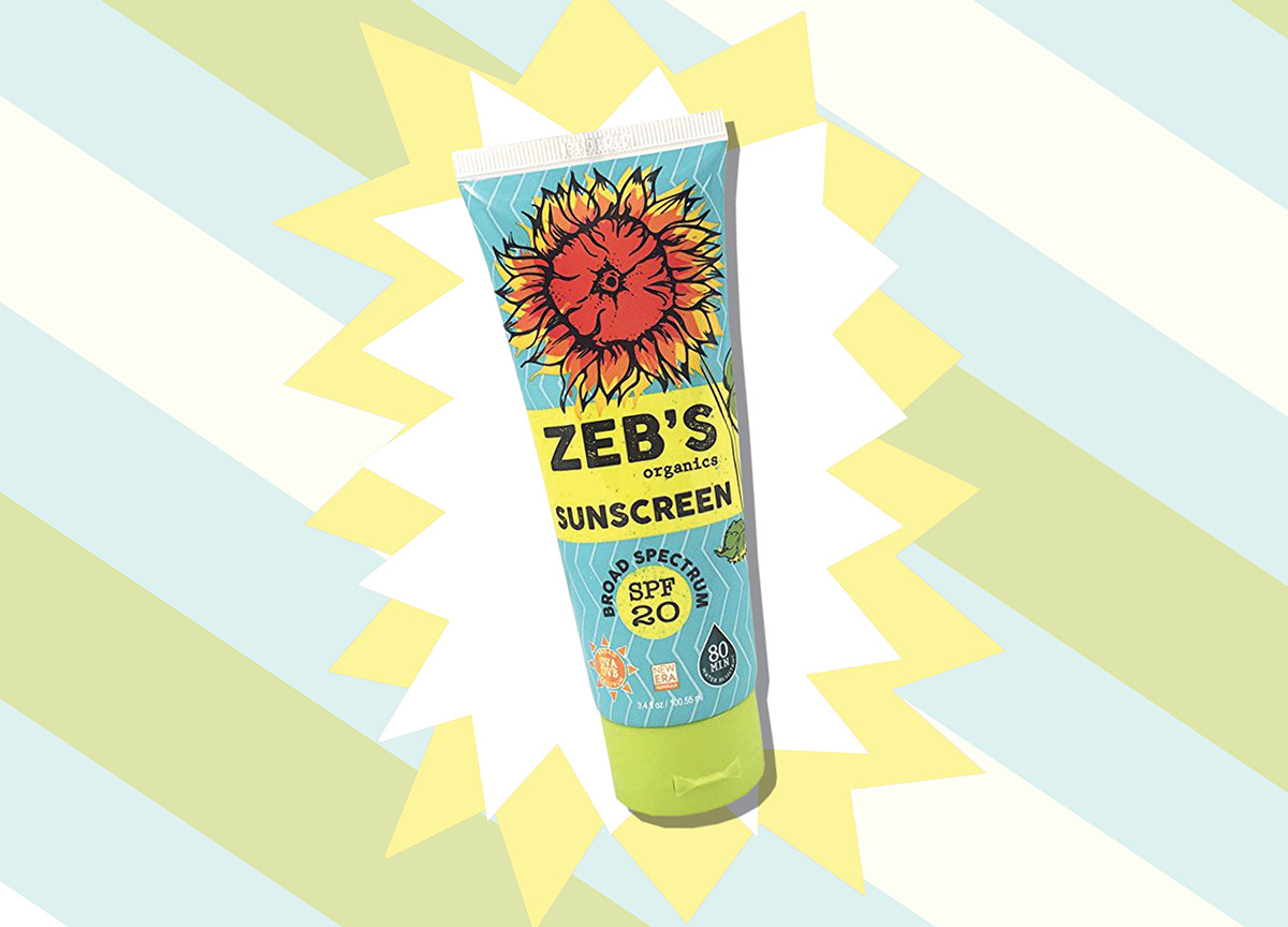 13 natural and cruelty-free sunscreens you can buy on Amazon right now