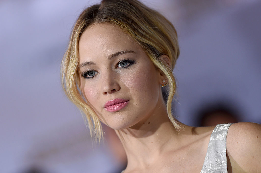 We love Jennifer Lawrence's new cool, casual, and feminist Dior campaign