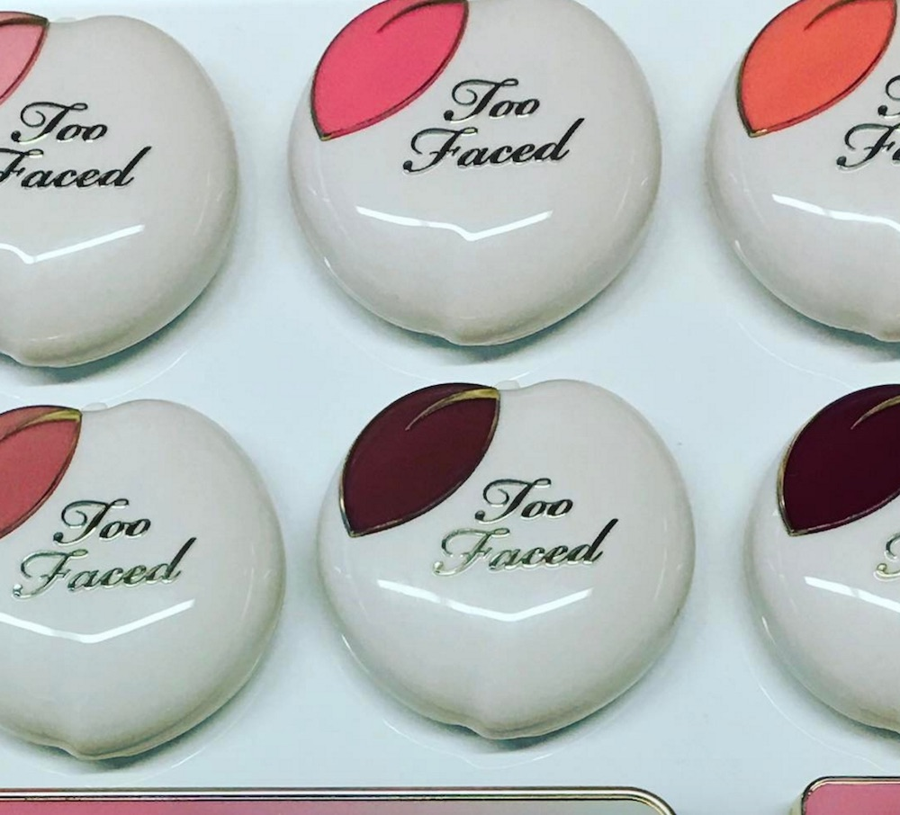Jerrod Blandino of Too Faced is cooking up a mysterious new product, and it's not smoothies