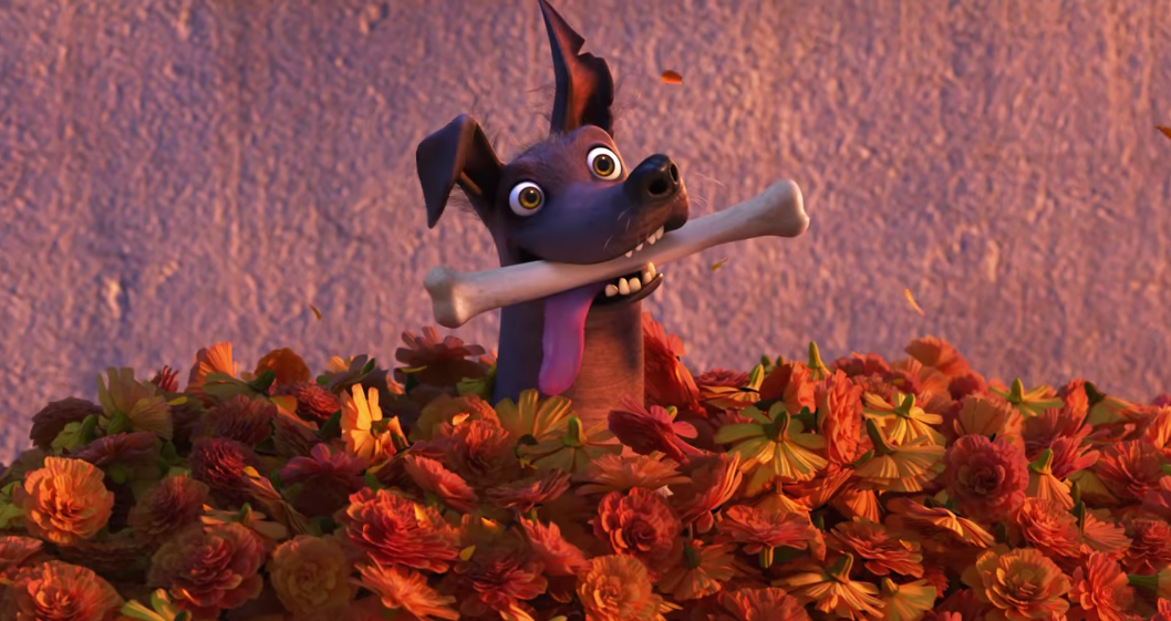 """Breaking: The latest """"Pixar"""" short is here, and it features an adorable dog"""