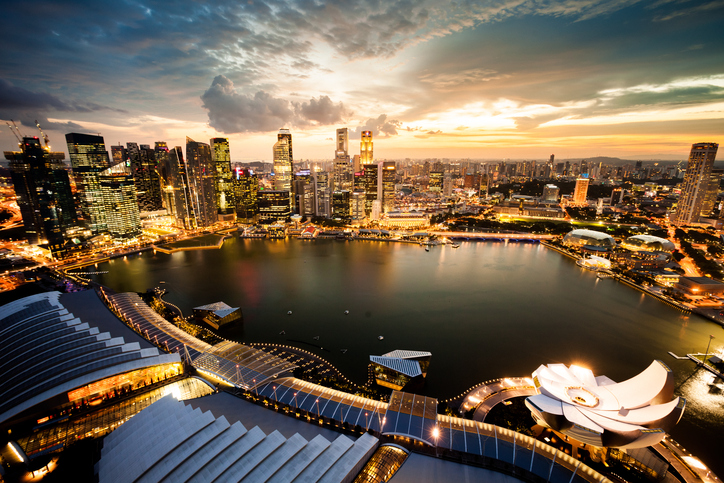 This is the unexpected reason why Singapore is the world's most expensive city
