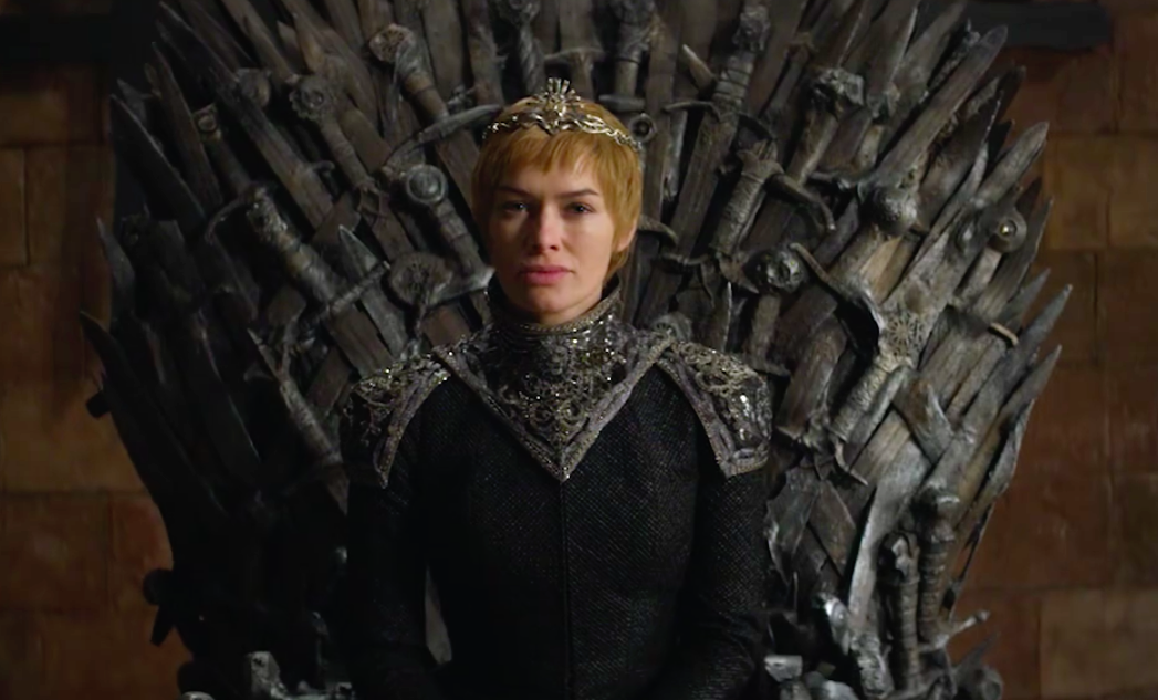 "The new ""Game of Thrones"" trailer might hint at a BIG change for Cersei"