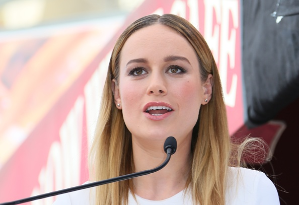 Brie Larson's Twitter experiment basically sparked a revolution