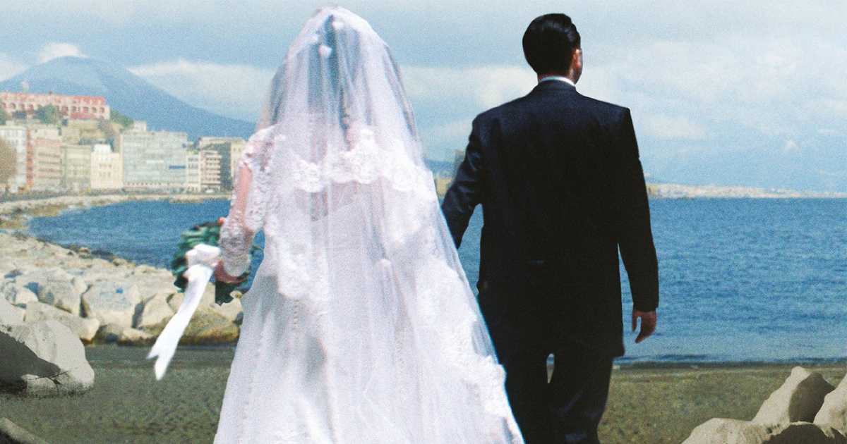 "Elena Ferrante's literary phenomenon ""My Beautiful Friend"" is being adapted by HBO"
