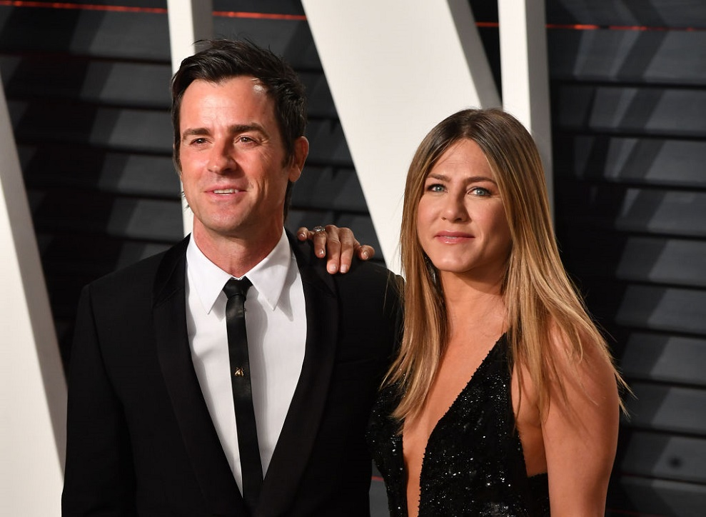 Justin Theroux has no regrets about his private wedding to Jennifer Aniston, and here's why
