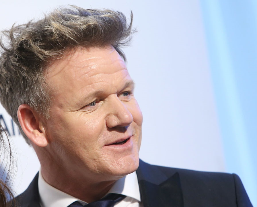 Gordon Ramsay finally weighed in on the pineapple pizza debate