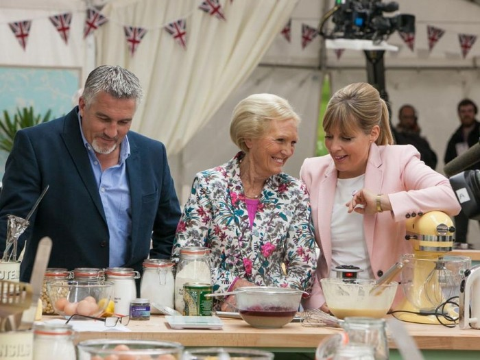 "42 terms from ""The Great British Baking Show,"" explained"