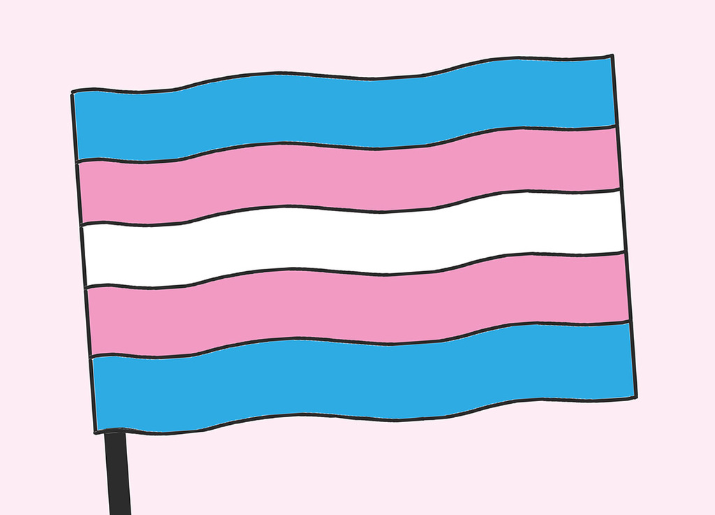 Today is Transgender Day of Visibility, and this year's theme is more important than ever