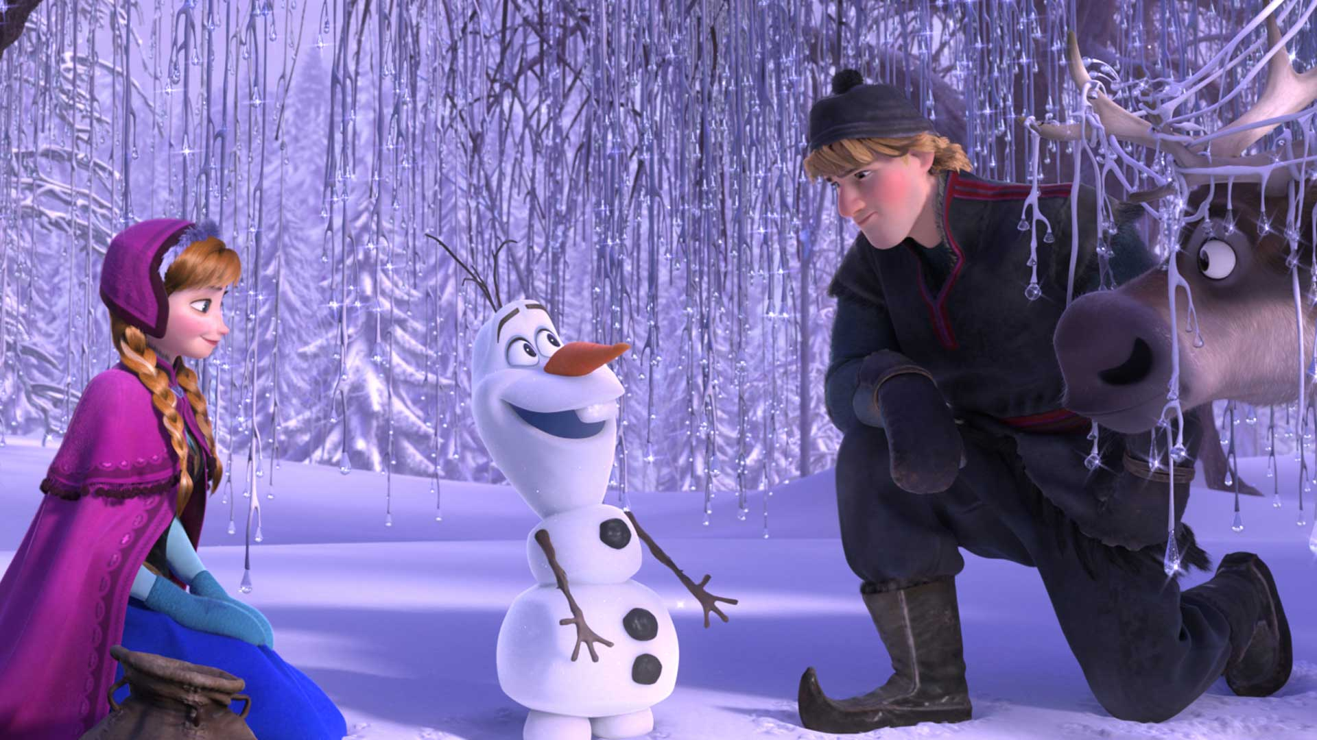 """Supposedly, """"Frozen 2"""" will make you love the OG """"Frozen"""" even more (if that's even possible)"""