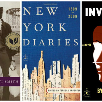 These are 7 of our favorite books about New York City