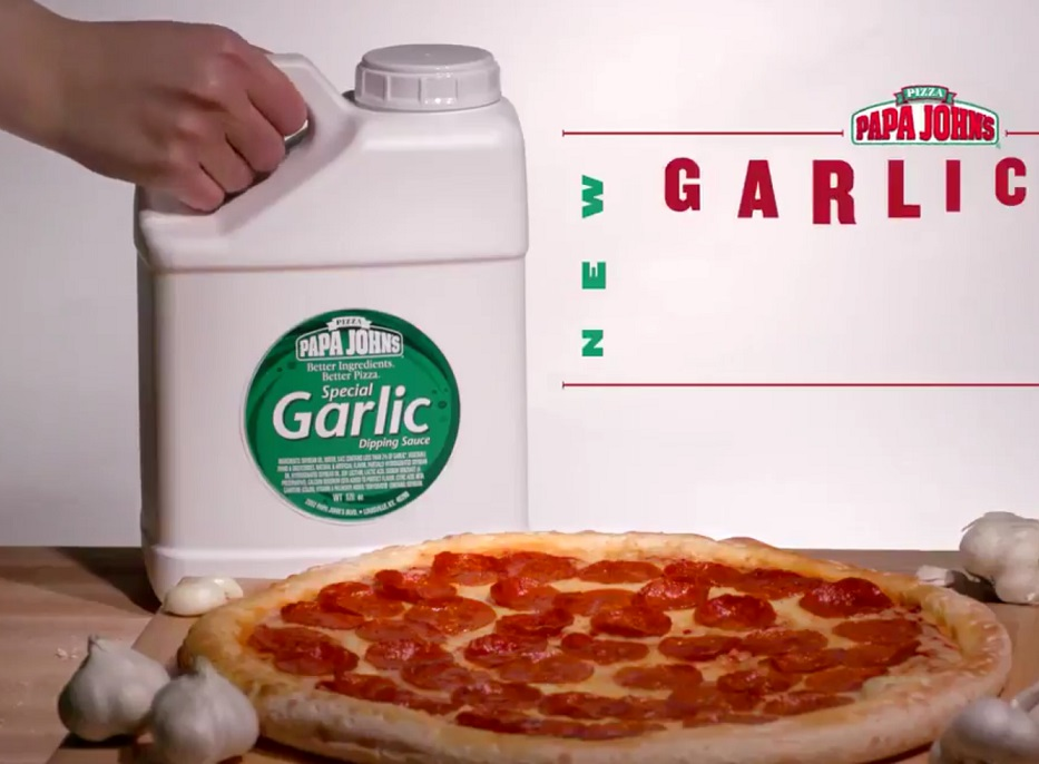 Papa John's just played an April Fool's joke that's breaking our garlic-loving hearts
