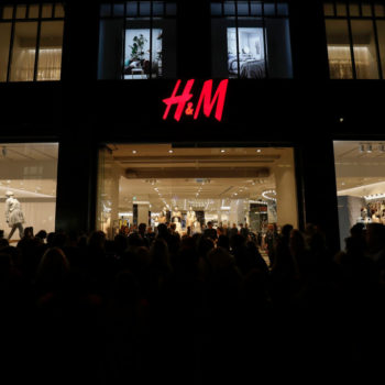 H&M is launching a new brand–but there's a huge catch