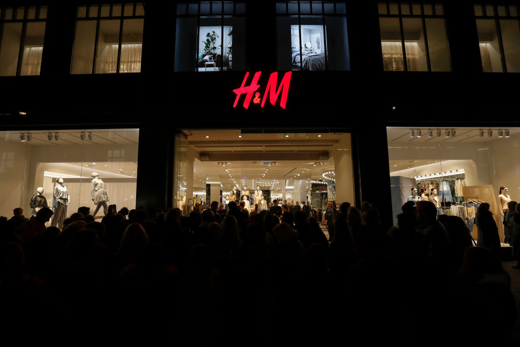 H&M is launching a new brand--but there's a huge catch