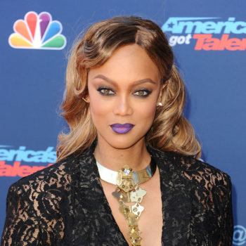 """Tyra Banks just changed """"America's Next Top Model"""" in a HUGE way"""