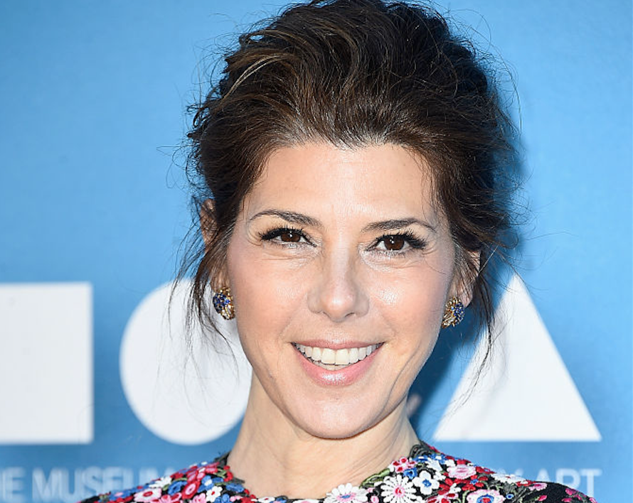 """Here's how Marisa Tomei really wanted to play Aunt May in """"Spider-Man: Homecoming"""""""