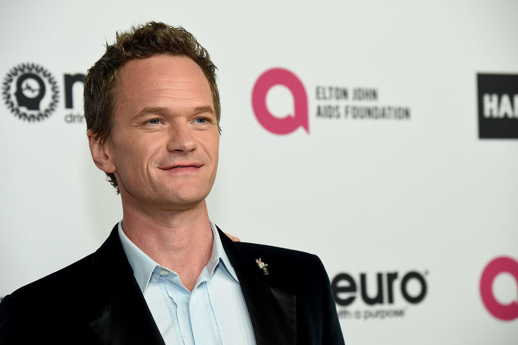 Neil Patrick Harris has a new TV show, and it sounds pretty genius