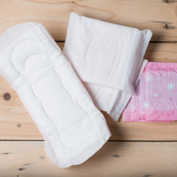 7 problems you only have if you solely wear pads