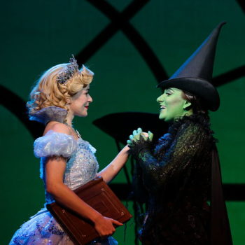"The ""Wicked"" movie has an official release date, and we already feel like we're defying gravity"