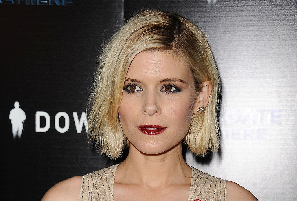 Kate Mara spilled the details about her wedding dress, and we know she's going to look *amazing*