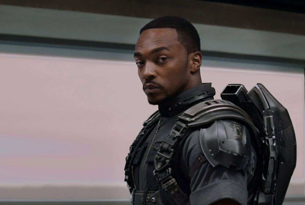 A Marvel exec just blamed too much diversity for poor sales and, give us a sec, because our blood is boiling
