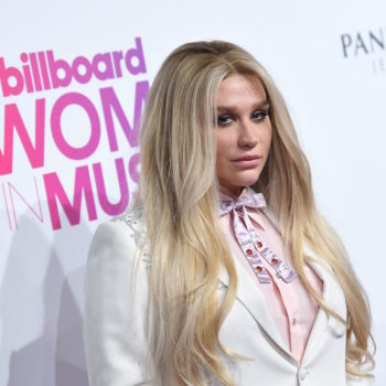 Kesha just posted this cryptic message on Instagram, and we have some ideas about what it might mean
