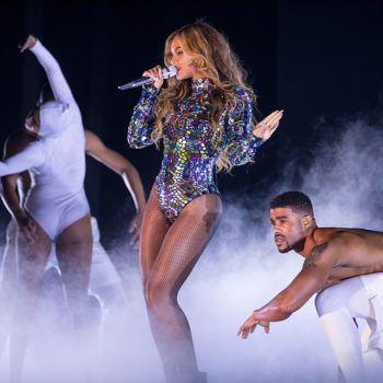 Learn all of Beyoncé's most iconic dance moves with this extremely thorough video