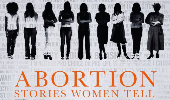 "Here's why you need to watch ""Abortion: Stories Women Tell"" on HBO tonight"
