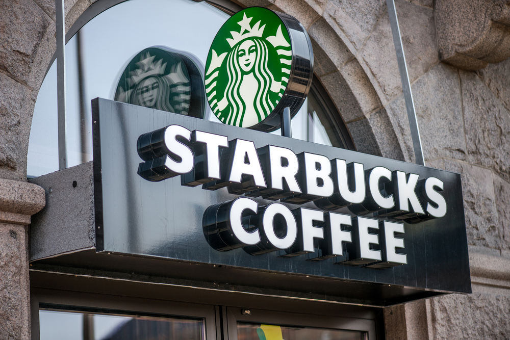 Ordering the most caffeinated beverage at Starbucks is a lot simpler than you thought