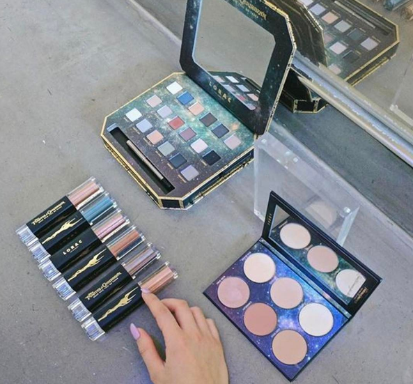 """Lorac Cosmetics revealed the new """"Pirates of the Caribbean"""" collection, and it's better than a box full of gold"""