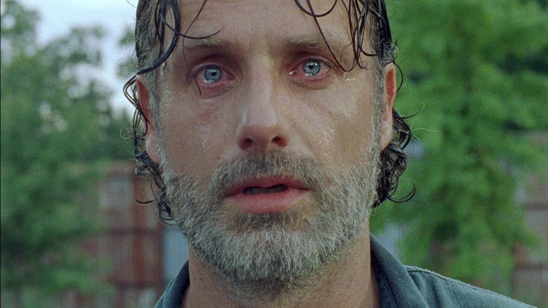 "It's time to say goodbye to one of our favorite ""Walking Dead"" characters"
