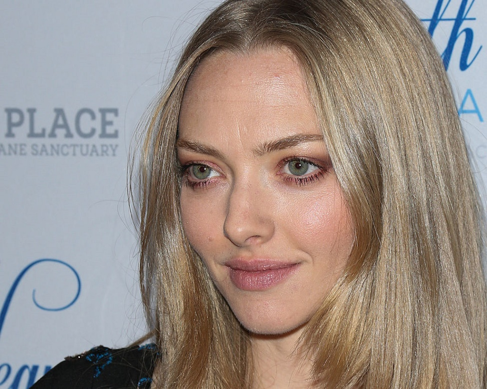 Amanda Seyfried revealed the one product that helps her sleep at night