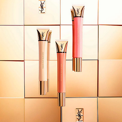 Touche Eclat devotees are going to freak over YSL Beauty's new highlighters