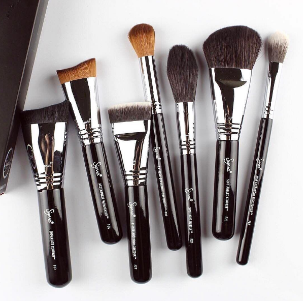 Sigma Beauty is coming out with the most indestructible makeup brushes ever