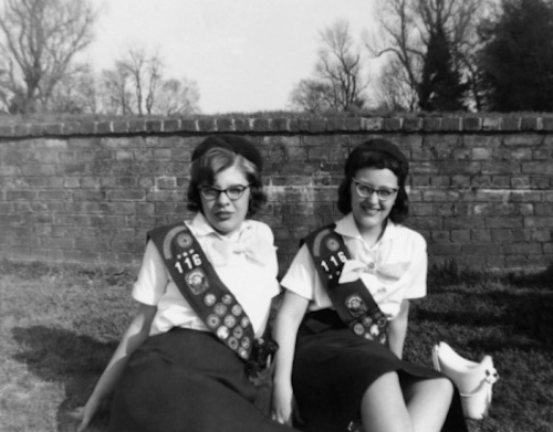 How Girl Scouts introduced me to feminism and shaped my grrrlhood