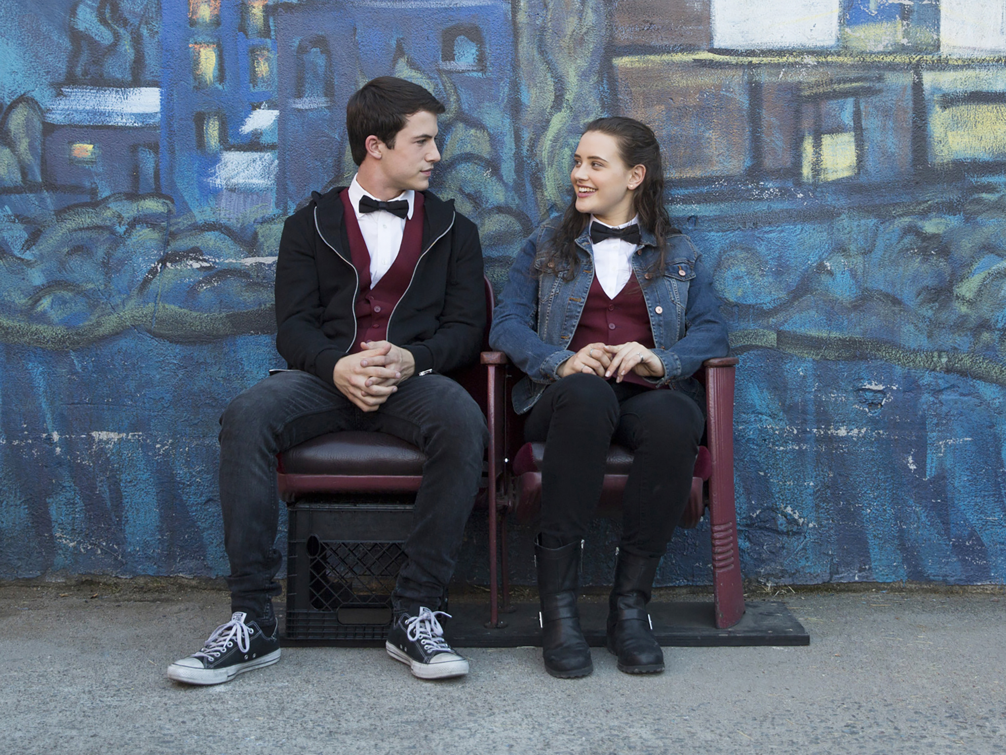 "Netflix's latest original, ""13 Reasons Why,"" made my heart hurt in ways I didn't think possible"