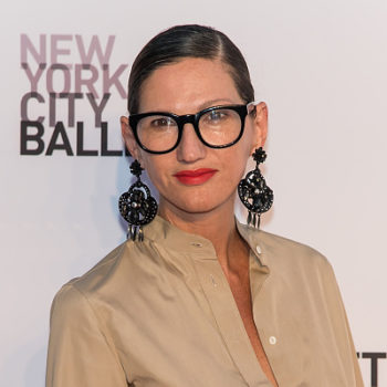 Jenna Lyons is leaving her role at J. Crew: This is truly the end of an era