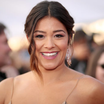 Gina Rodriguez thinks we should all read as many books about feminism as we can