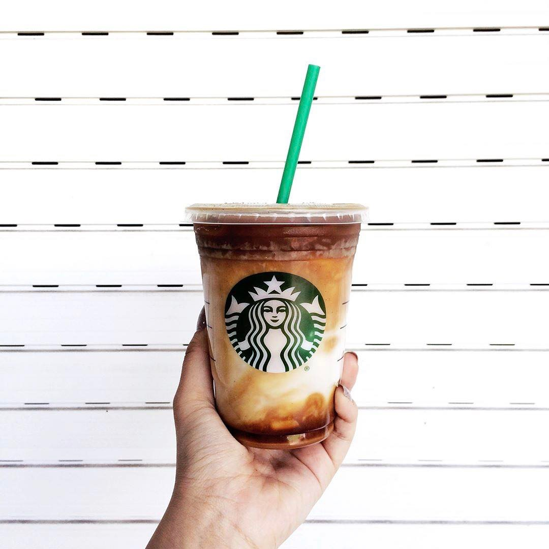 Starbucks' new drink is perfect for spring break