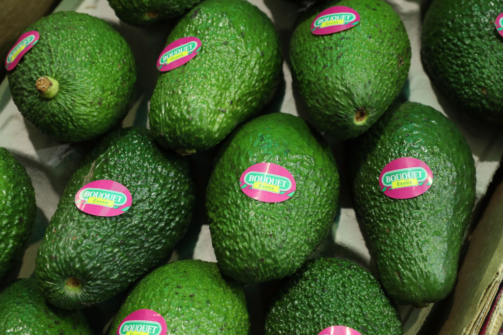 This restaurant has an all-avocado menu, and we must go there immediately