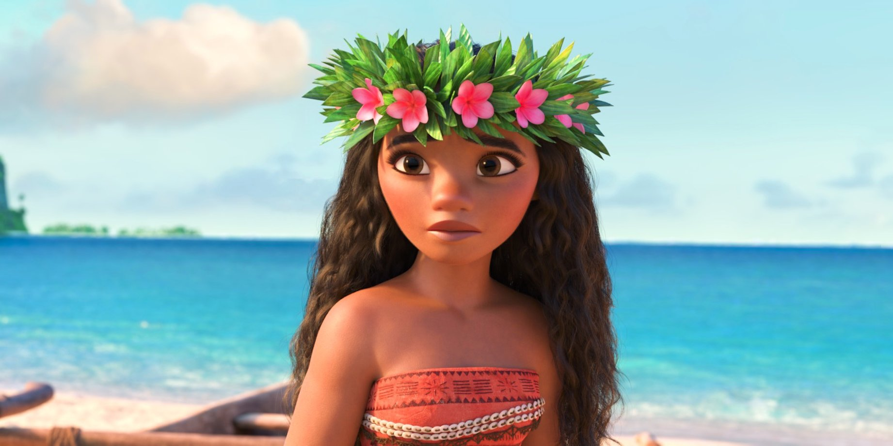 People think this is the real-life Moana, and we can totally see it