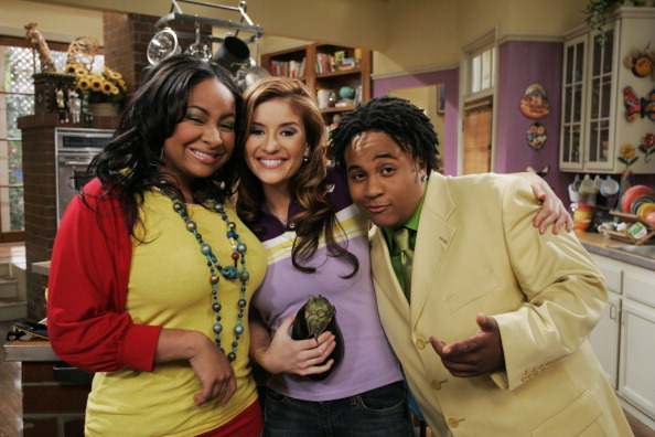 "Disney Channel has officially ordered the ""That's So Raven"" spin-off, and we saw this coming"