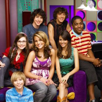 """This """"Zoey 101"""" star saved a baby from a tragic car crash"""