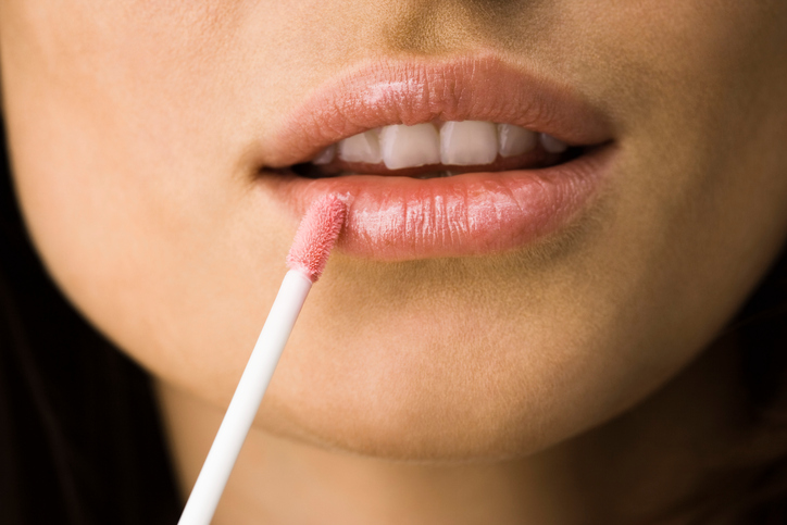 You'll definitely want to add this $2 lip gloss to your next shopping list