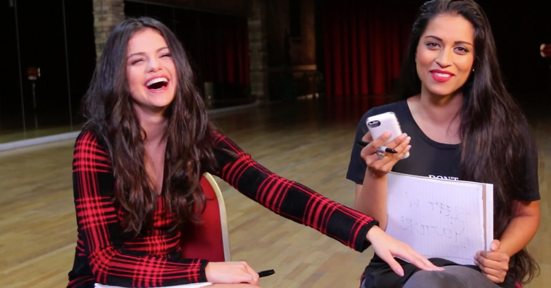 lilly singh says selena gomez is the most