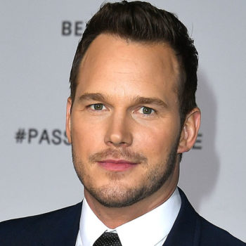 People are sending Chris Pratt pictures of fish, but it's actually for a super sweet reason