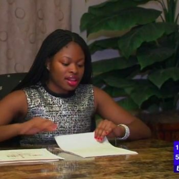 This girl got into all eight Ivy Leagues (plus Stanford), is officially a badass