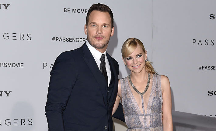 Yes, Anna Faris' memoir will delve into her relationship with Chris Pratt