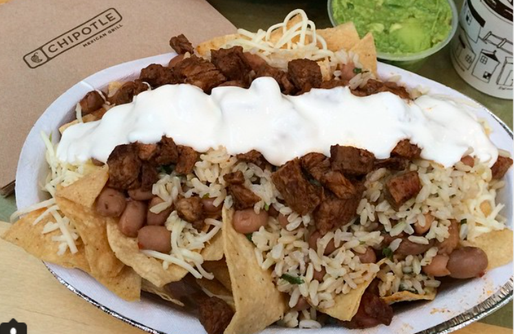9 Chipotle secret menu combinations that'll change the way you order ~forever~
