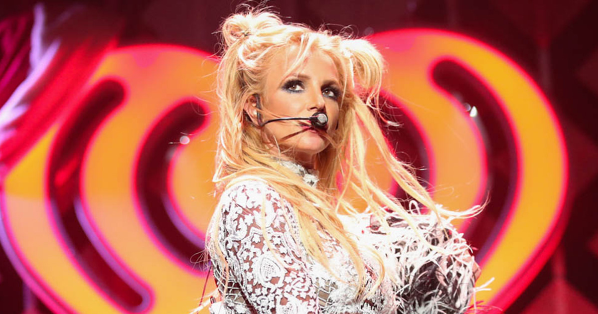 A Britney Spears concert in Tel Aviv is responsible for delaying an Israeli election